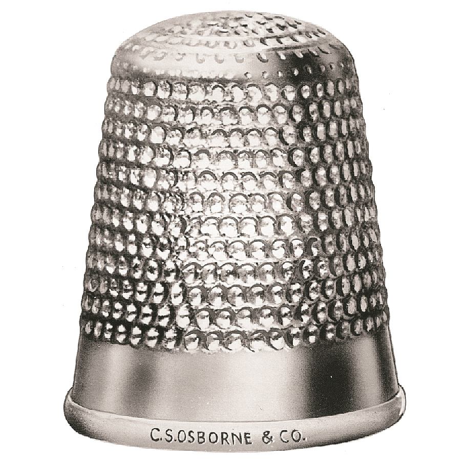 Closed End Thimble