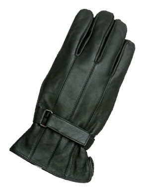 Booth & Co Sheepskin Glove GSN-01