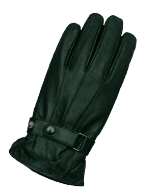 Booth & Co Sheepskin Glove GSN-01A