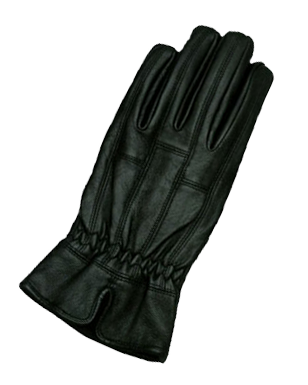 Booth & Co Sheepskin Glove GSN-02