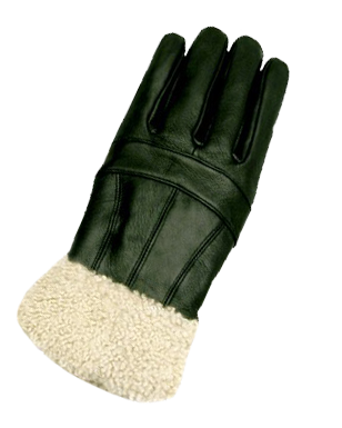Booth & Co Sheepskin Glove GSN-03