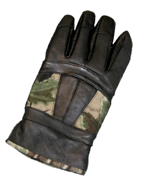 Booth & Co Sheepskin Glove GSN-07